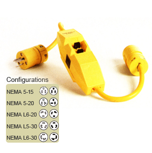NEMA 5-15 Configuration 6ft Cord Length Woodhead 15051-6 Super-Safeway GFCI Plug and Connector 15A Current 120V Voltage 14//3 SJTW Cord Type Commercial Duty 1 Receptacles