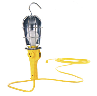 Portable Lighting   Hand Lamps